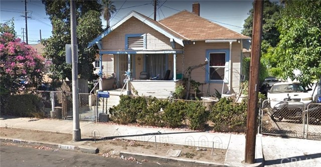2731 Darwin Avenue, Los Angeles, CA 90031