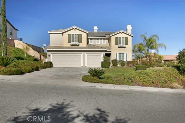 13 Della Cava Lane, Lake Elsinore, CA 92532