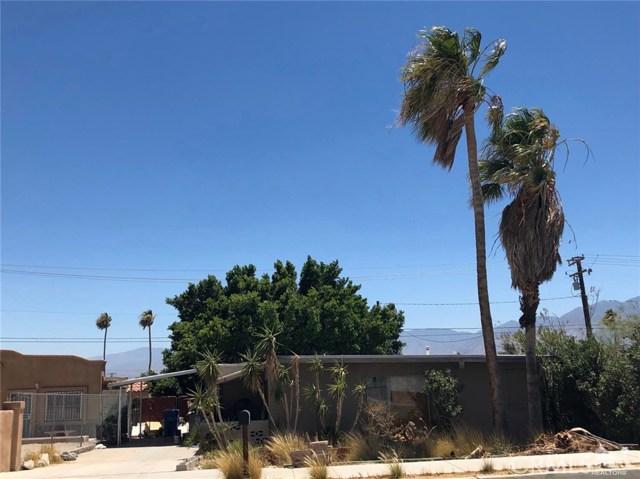 Photo of 66099 1st Street, Desert Hot Springs, CA 92240