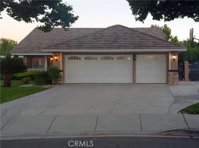 2703 Via Lindo Drive, Rialto, CA 92377