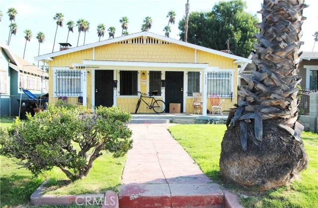 4518 Arlington Avenue, Los Angeles, CA 90043