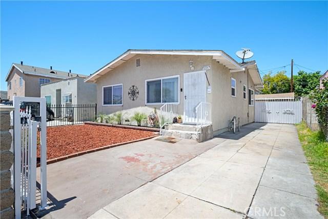1553 E 76th Street, Los Angeles, CA 90001