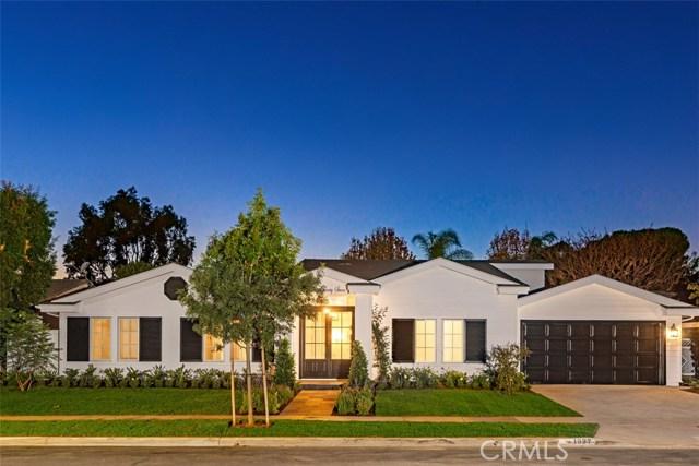 1827 Leeward Lane | Baycrest North (BCNO) | Newport Beach CA