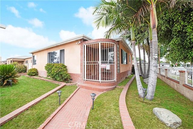 1501 Nairn Avenue, East Los Angeles, CA 90022