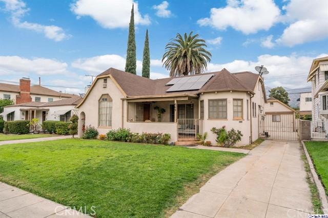 669 W Glenoaks Boulevard, Glendale, CA 91202
