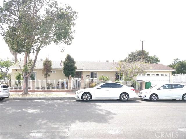 530 S Corta Drive, Santa Ana, CA 92704