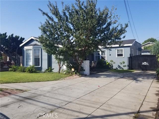 3607 Santa Ana Street, Huntington Park, CA 90255