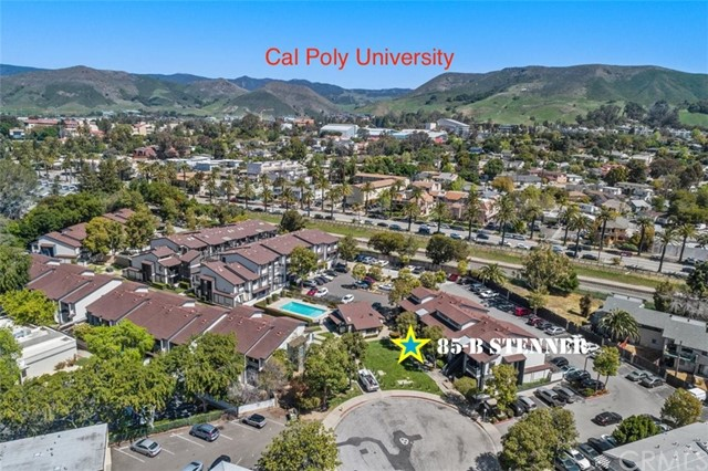 Property for sale at 85 Stenner Street Unit: B, San Luis Obispo,  California 93405