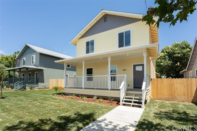 2127 Hewitt Avenue, Oroville, CA 95966