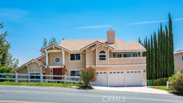23916 Ridge Line Road, Diamond Bar, CA 91765