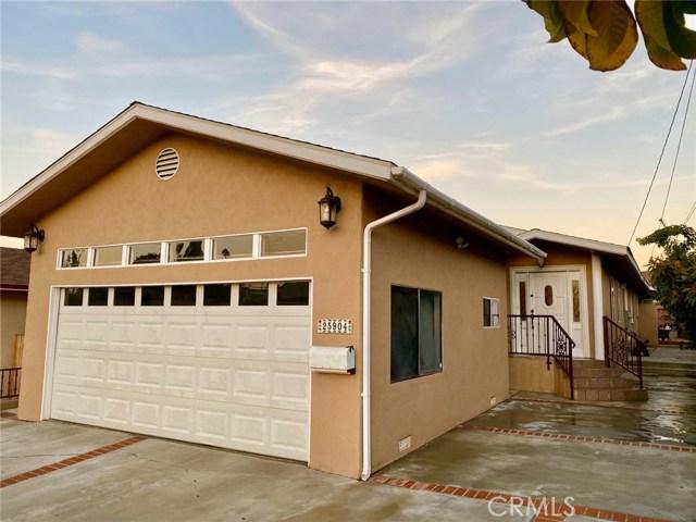25904 Hillworth Avenue, Lomita, CA 90717