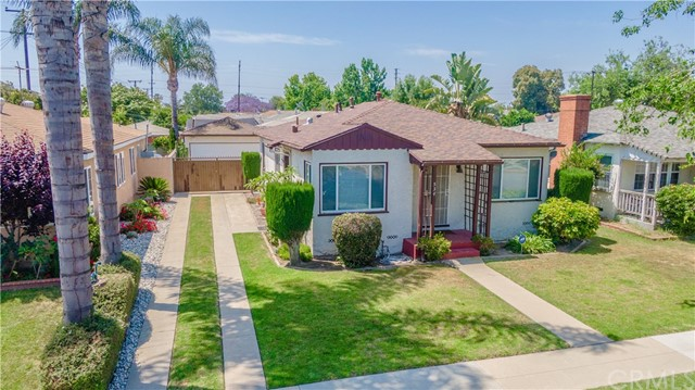 534 W 31st Street, Long Beach, CA 90806