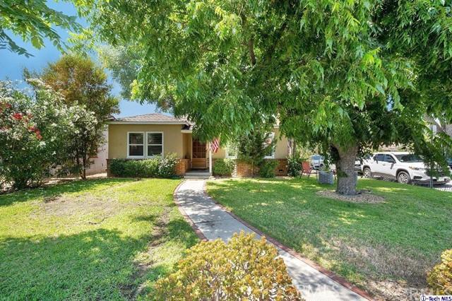 1330 Truitt Street, Glendale, CA 91201