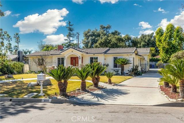 1555 Hyland Avenue, Arcadia, CA 91006