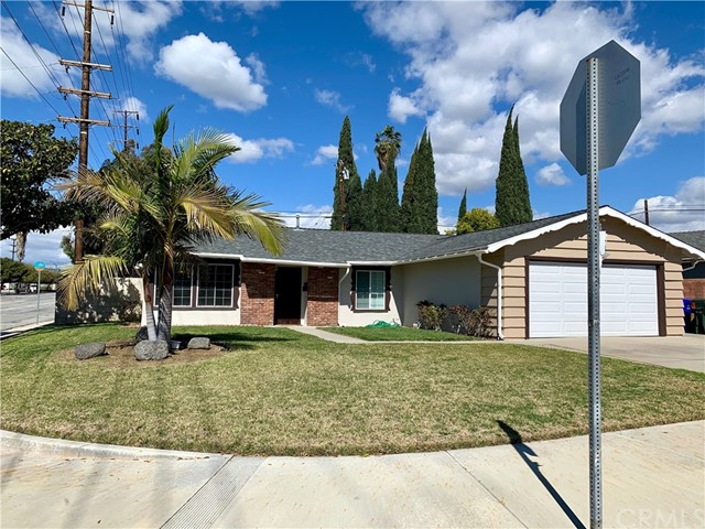 16203 Richvale Drive, Whittier, CA 90604