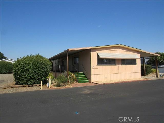 1595 Manzanita Avenue 19, Chico, CA 95926