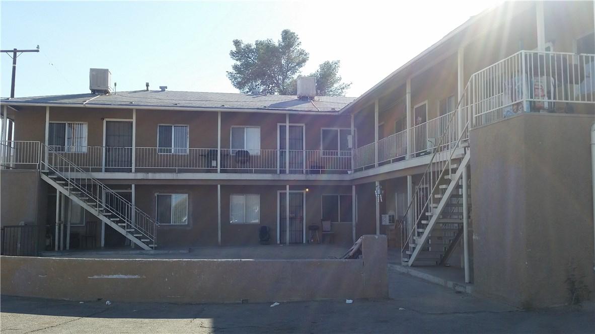 511 E Fredricks Street, Barstow, CA 92311
