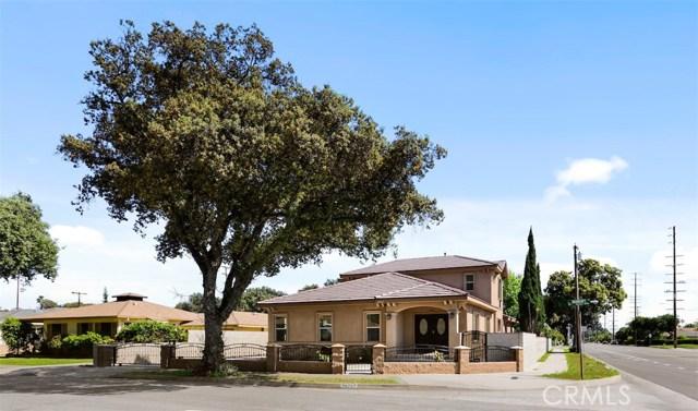 10702 Danbury Street, Temple City, CA 91780