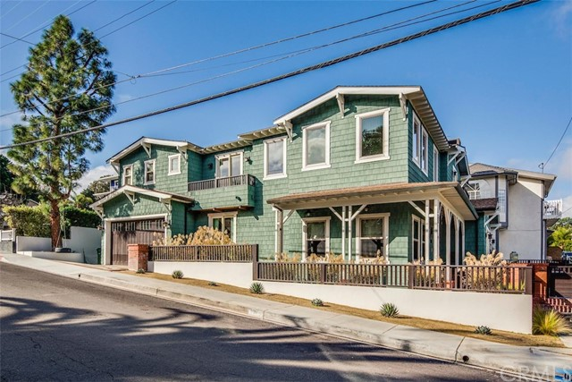 1161 2nd Street, Manhattan Beach, CA 90266
