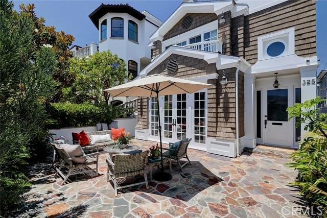 325 9th Street, Manhattan Beach, California 90266, 5 Bedrooms Bedrooms, ,4 BathroomsBathrooms,For Sale,9th,SB20129661