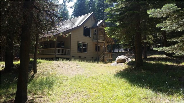 0 Beasore, Bass Lake, CA 93604