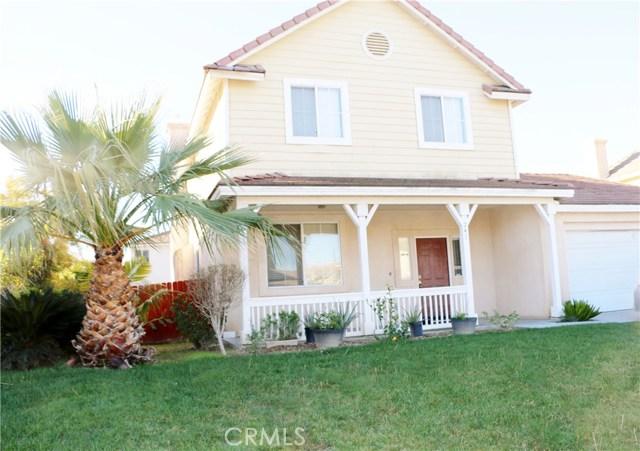 241 E Melinda Lane, San Bernardino, CA 92408