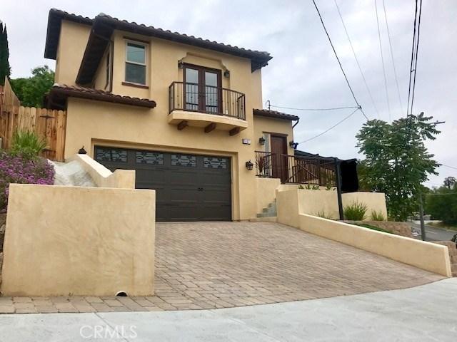 5187 E Dartmouth Avenue, El Sereno, CA 90032