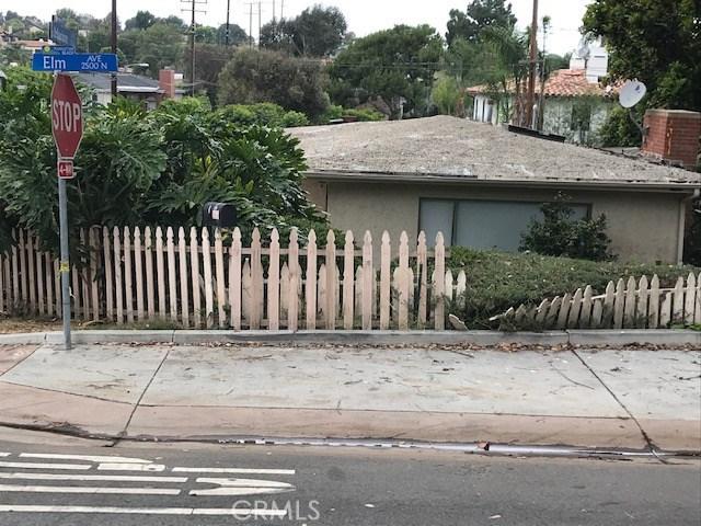 2501 Elm Avenue, Manhattan Beach, CA 90266