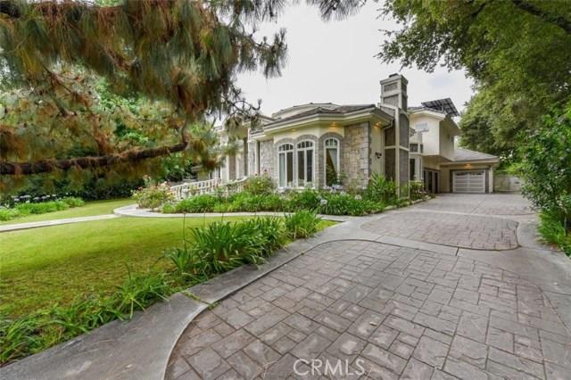 115 W Sycamore Avenue Arcadia, CA 91006