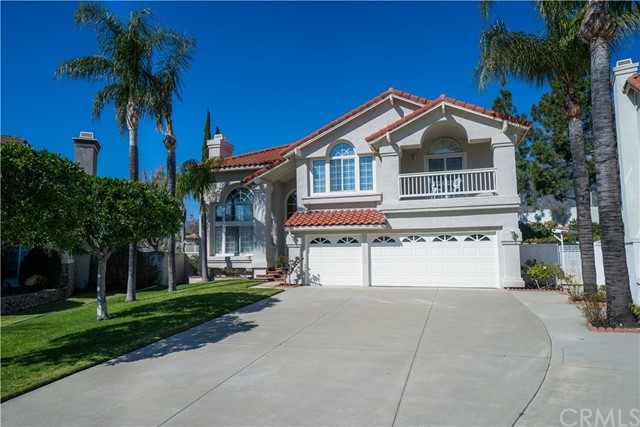 11130 Starview Court, Rancho Cucamonga, CA 91737