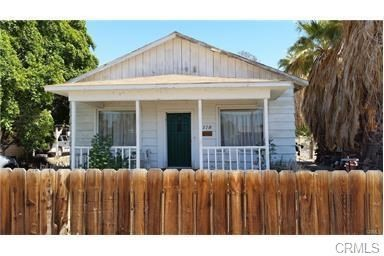 118 E 4th Street, Niland, CA 92257