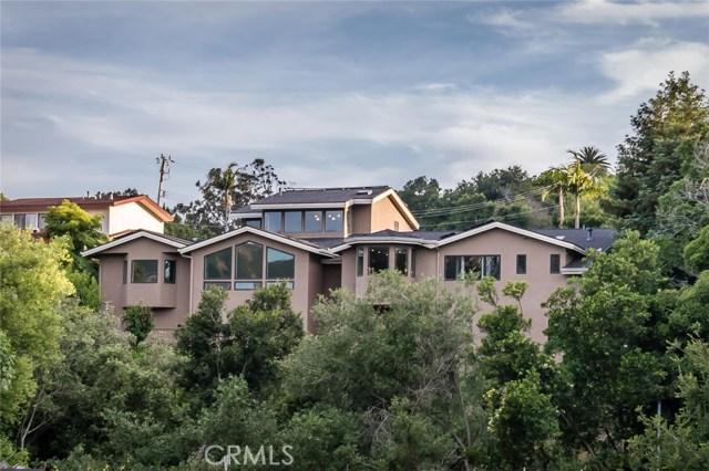 548 Hill Street, San Luis Obispo, CA 93405