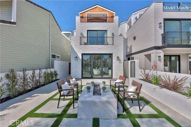 623  13th Street, Huntington Beach, California