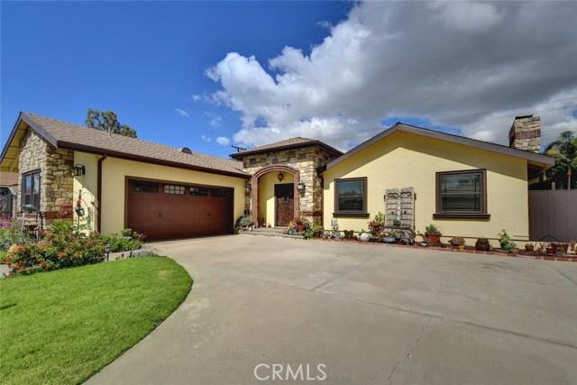 11861 Martha Ann Drive, Rossmoor, CA 90720