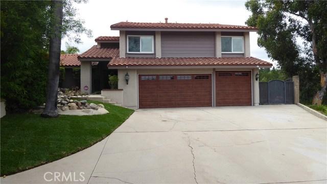 193 S Donna Court, Anaheim Hills, California