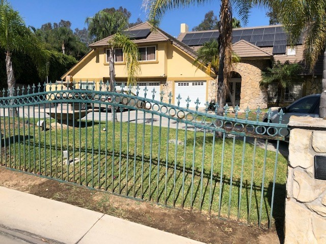 One of Price Reduced Anaheim Hills Homes for Sale at 111 S Belleza Lane