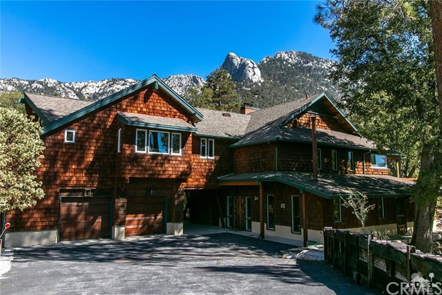 54790 Forest Haven Drive, Idyllwild, CA 92549