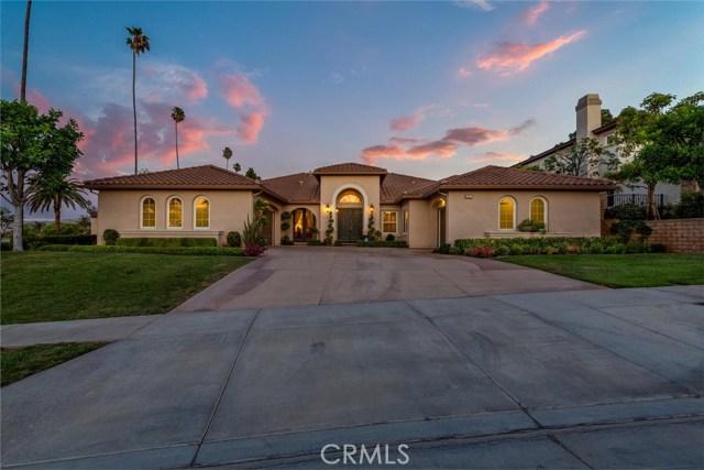 2905 Jensen Street, Corona, CA 92881
