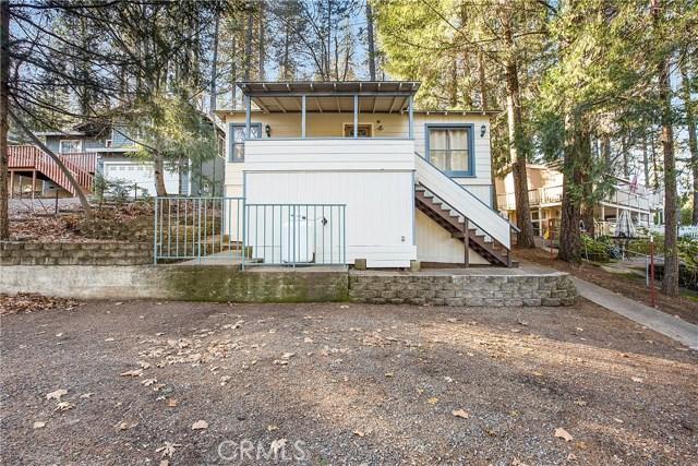 10331 Redwood Road, Loch Lomond, CA 95461