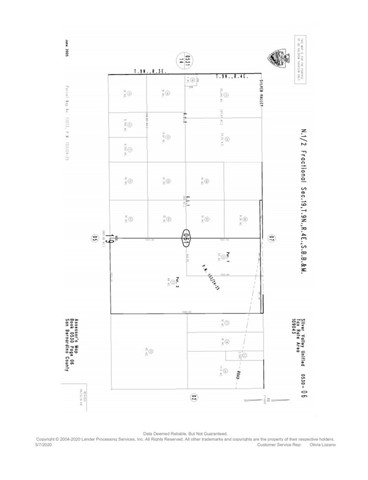 0 Silver Valley Road, Newberry Springs, CA 92338