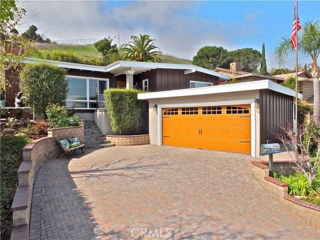 1321 S Trotwood Avenue, San Pedro, CA 90732