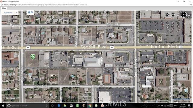 16717 Foothill Boulevard, Fontana, CA 92335