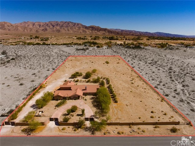 29100 Sunnyslope Street, Desert Hot Springs, CA 92241