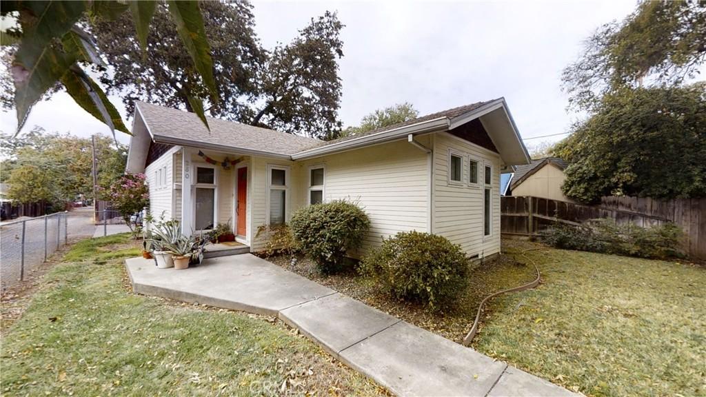 280   E 19th Street, Chico CA 95928