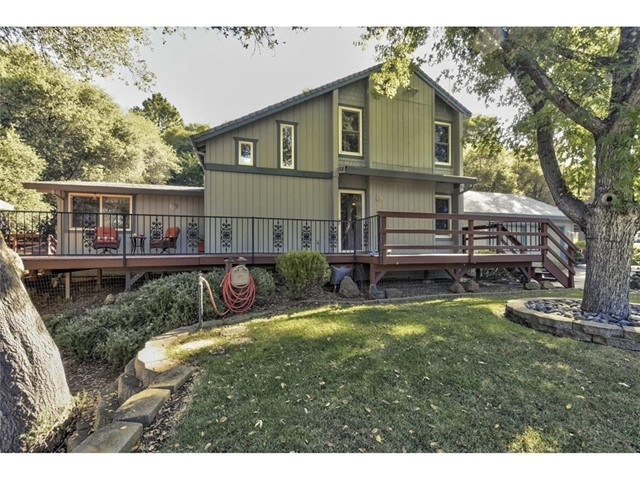 2626 Happy Valley Lane, Auburn, CA 95602