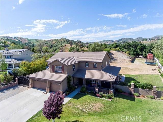30149 Valley Glen Street, Castaic, CA 91384