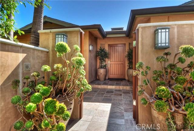 591 Dunnegan Drive, Laguna Beach, CA 92651