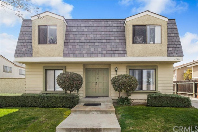 7862 Speer Drive C, Huntington Beach, CA 92647
