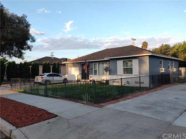 3616 N Mountain View Avenue, San Bernardino, CA 92405