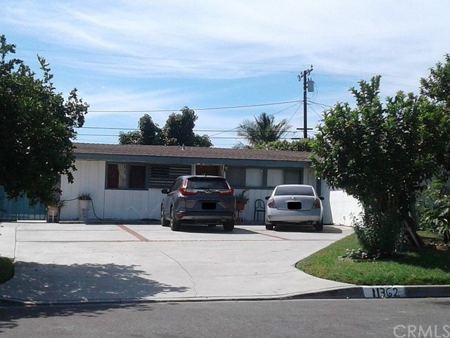 11362 Salinaz Avenue, Garden Grove, CA 92843